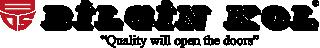 Bilgin Kol Logo